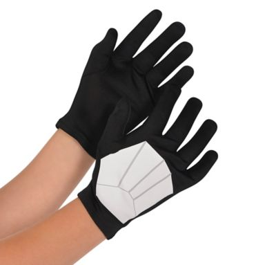 Child Stormtrooper Gloves
