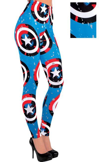 American Dream Leggings