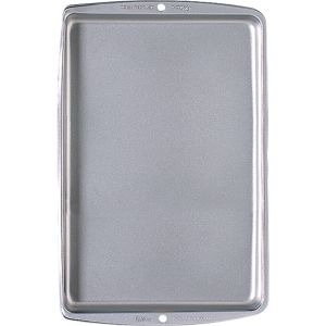 Non-Stick Cookie Sheet & Jelly Roll Pan