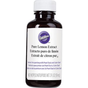 Wilton Pure Lemon Extract