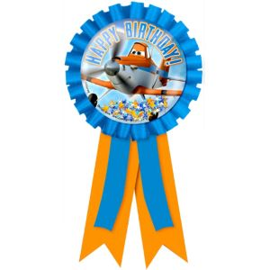 Planes Award Ribbon