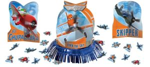 Planes Table Decorating Kit 23pc