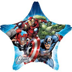 Avengers Balloon - Star Comic