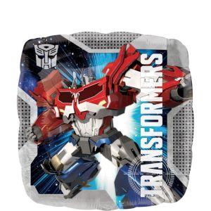 Transformers Balloon - Optimus Prime & Bumblebee