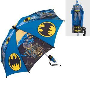 Child Batman Umbrella