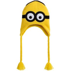 Two-Eyed Minion Laplander Hat - Despicable Me