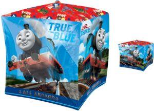 Thomas the Tank Engine Balloon - Cubez