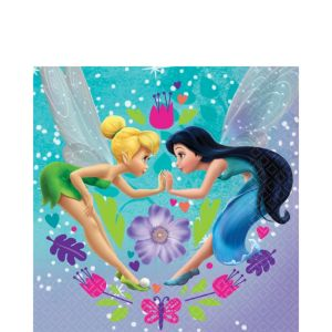 Tinker Bell Lunch Napkins 16ct