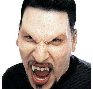 Vampire Foam Prosthetic