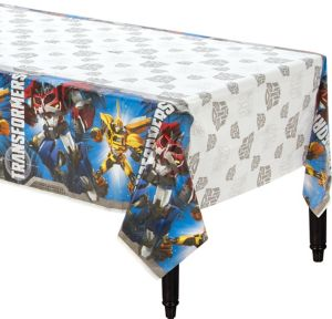 Transformers Table Cover