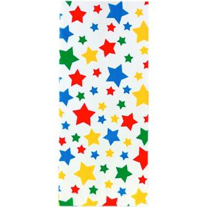 Multicolor Star Treat Bags 20ct