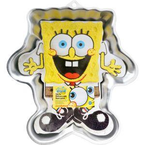 Wilton SpongeBob Cake Pan