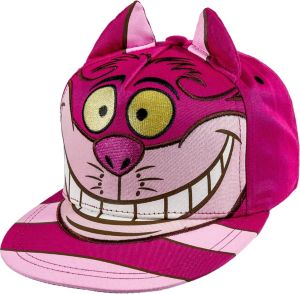 Cheshire Cat Baseball Hat - Alice in Wonderland