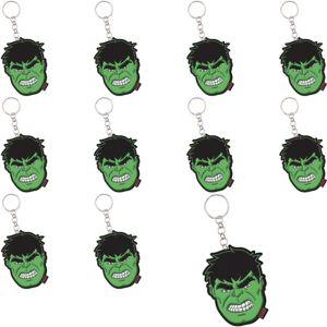 Hulk Keychains 24ct