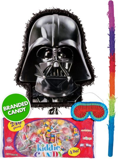 Pull String Star Wars Pinata Kit