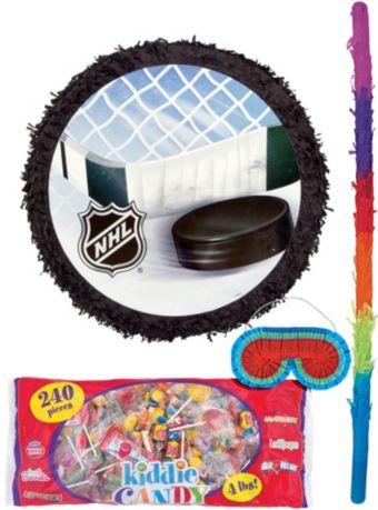 NHL Pinata Kit
