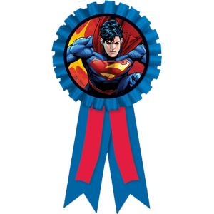 Superman Award Ribbon