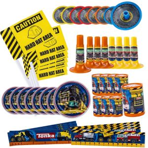 Tonka Truck Favor Pack 48pc