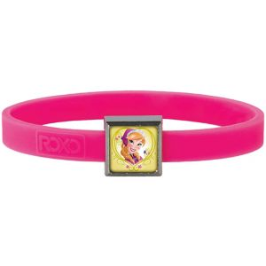Child Medium Anna Charm Bracelet - Frozen
