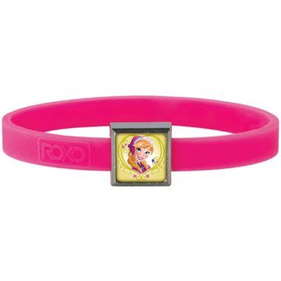 Medium Anna Frozen Charm Bracelet