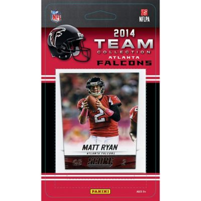 Atlanta Falcons Team Cards