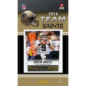 New Orleans Saints Team Cards