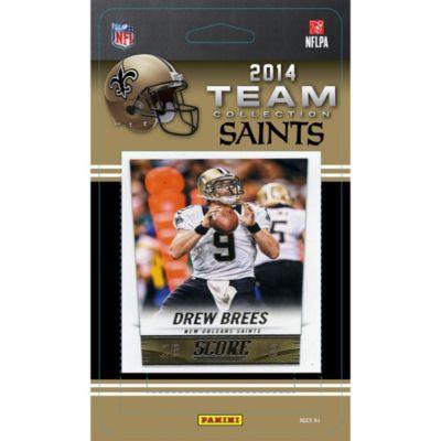 New Orleans Saints Team Cards