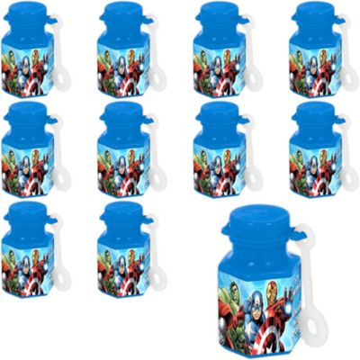 Avengers Bubbles 48ct