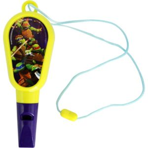Teenage Mutant Ninja Turtles Whistle