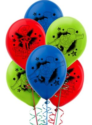 Toy Story Balloons 6ct