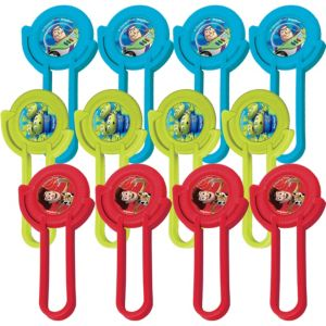 Toy Story Disc Shooters 12ct