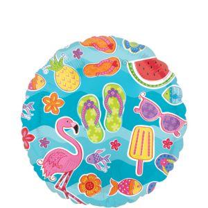 Summer Fun Balloon