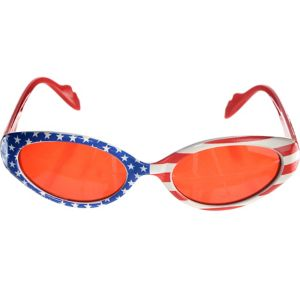 Child Patriotic Sunglasses