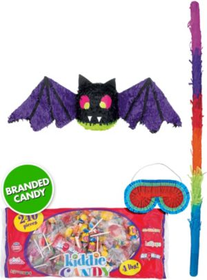 Bat Pinata Kit