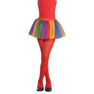 Child Rainbow Tutu