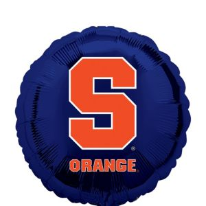 Syracuse Orange Balloon