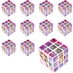 Sofia the First Puzzle Cubes 24ct