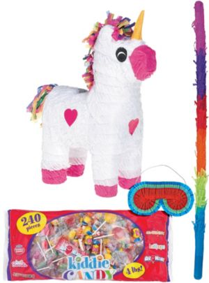 Unicorn Pinata Kit