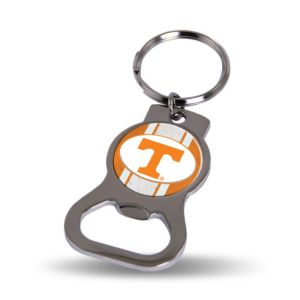 Tennessee Volunteers Bottle Opener Keychain
