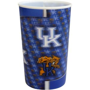 Kentucky Wildcats 3D Cup