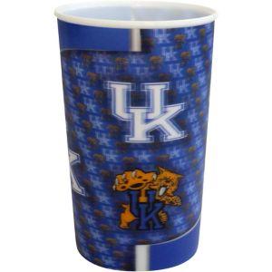 Kentucky Wildcats 3D Cup