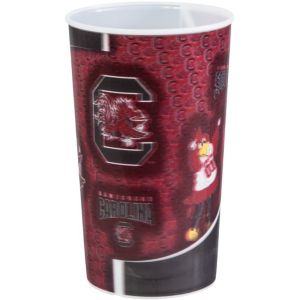 South Carolina Gamecocks 3D Cup