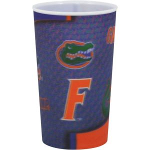 Florida Gators 3D Cup