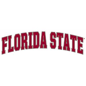 Florida State Seminoles Decal