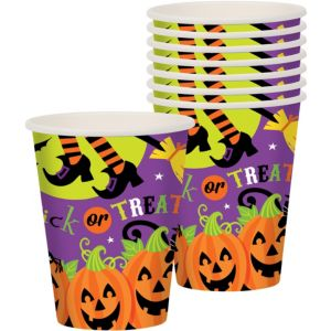 Witch's Crew Cups 18ct