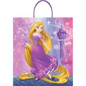 Rapunzel Trick or Treat Bag - Tangled