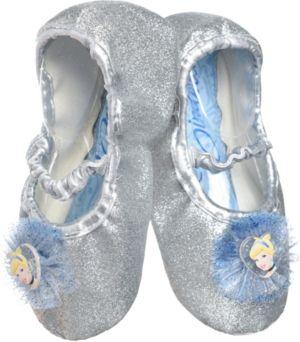 Child Cinderella Slipper Shoes