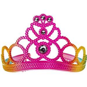 Child Rainbow Princess Tiara