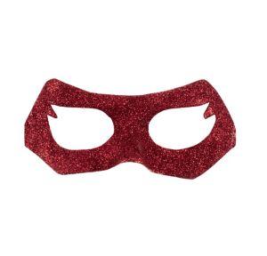 Child Supergirl Eye Mask