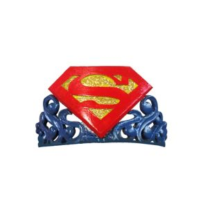 Supergirl Mini Tiara